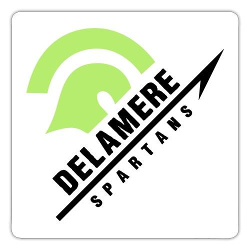 DS angle sticker - Sticker