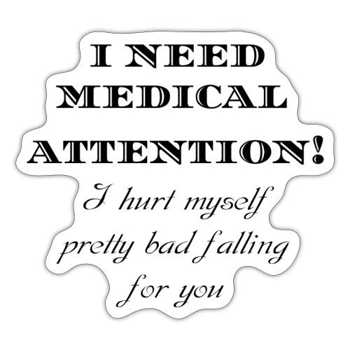 Attention - Tarra