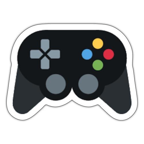 Spil Til Dig Controller Kollektionen - Sticker