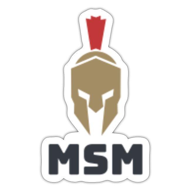 MSM Warrior