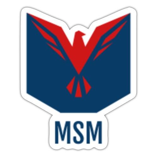 MSM ORIGINAL - Sticker