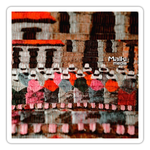 Telar Inca - Pegatina