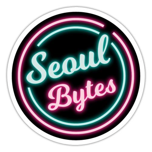 Seoul Bytes Fan Logo - Sticker