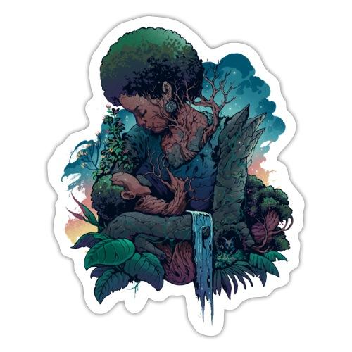 Schöpfer*in - Sticker