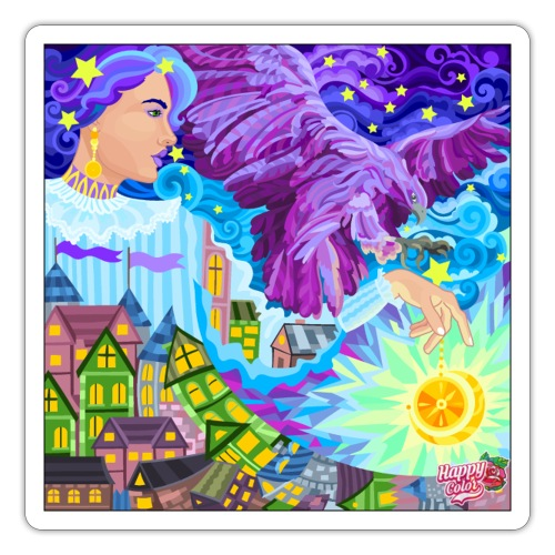 Magisk - Sticker
