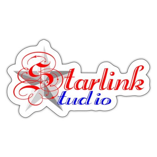 Starlink - Sticker