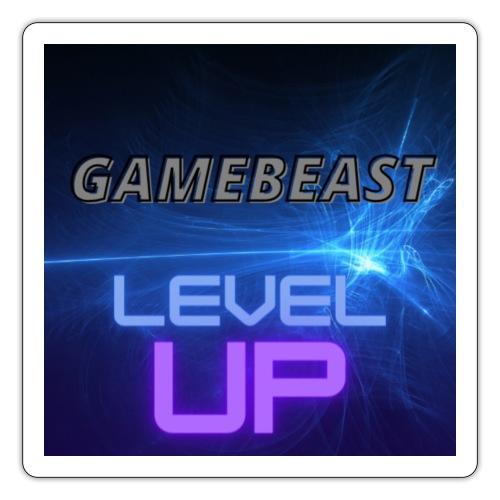GAMEBEAST 1 - Sticker