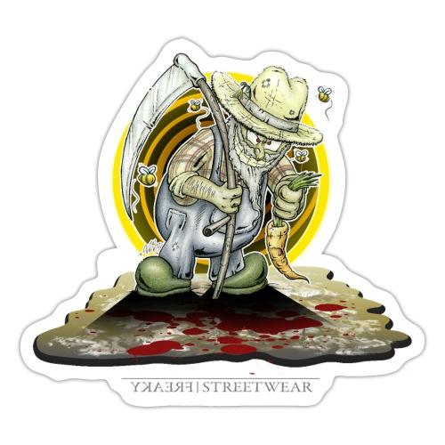 PsychopharmerKarl - Sticker
