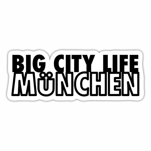 München - Sticker