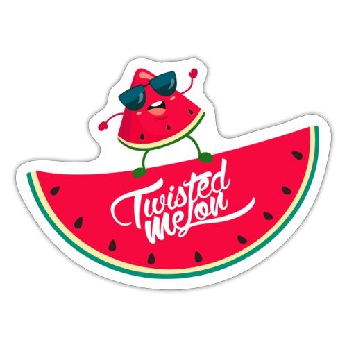 Twiste Melon - Sticker