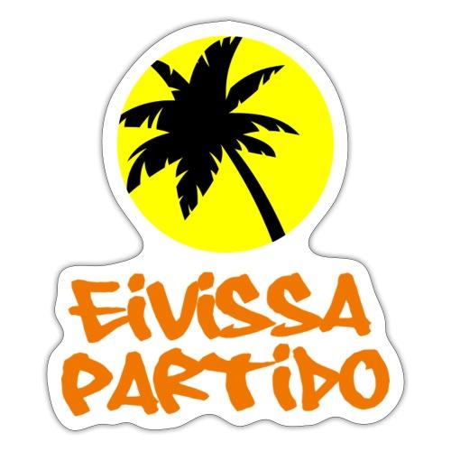 Eivissa Partido - Sticker