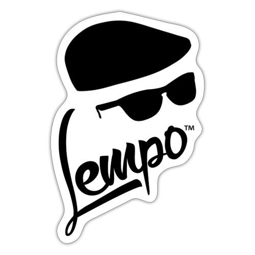 Lempo Logo - Sticker