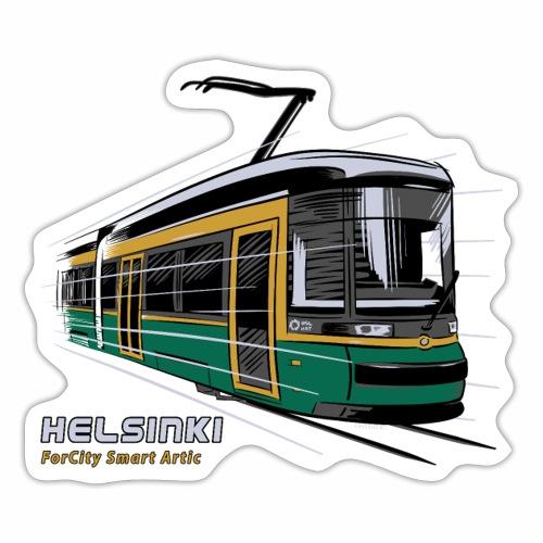 Helsingin Raitiovaunu T-paidat, 154 upeaa tuotetta - Tarra