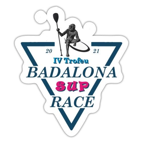 Badalona Sup Race 2021 - Pegatina