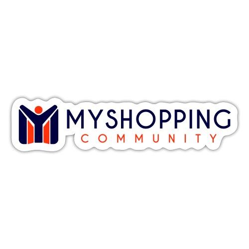 logo MYSC - Adesivo