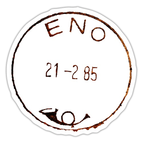 Enon postileima - Tarra