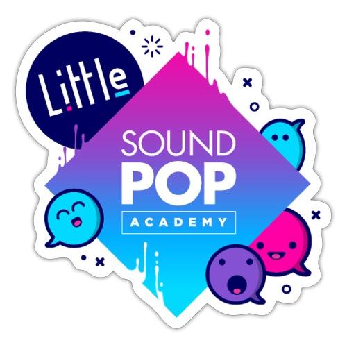 2021/2022 Little Sound Pop Academy Collection - Sticker