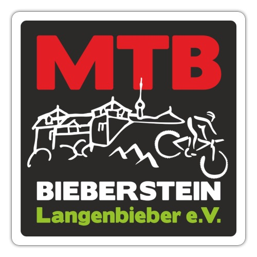 MTB Logo 2021 - Sticker
