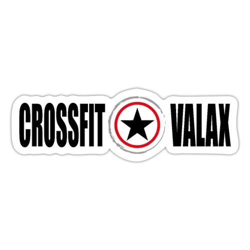 CF Valax Old - Adesivo