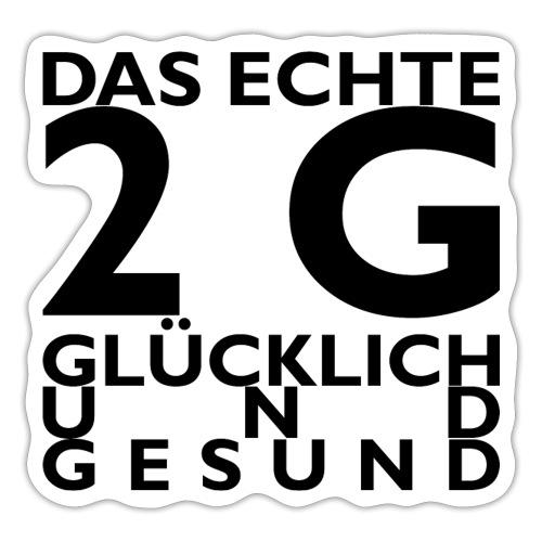 Resist 21.4 - Sticker