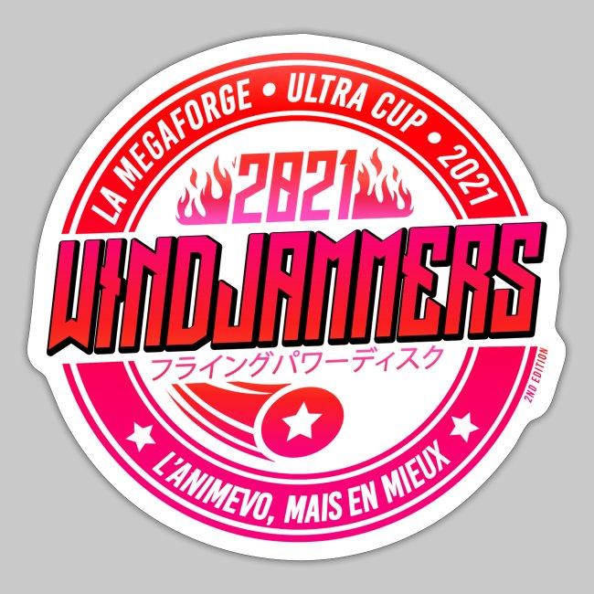 WINDJAMMERS ULTRA CUP 2021