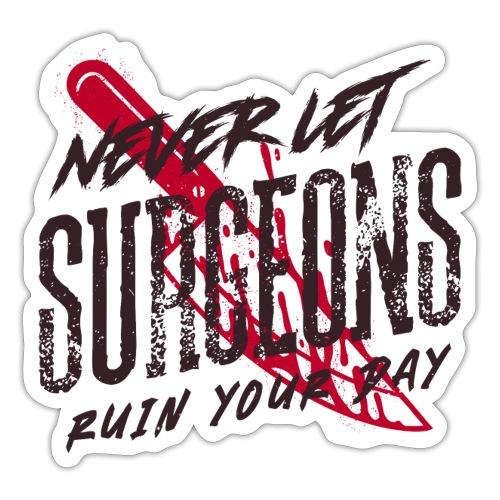 NLSRYD - Sticker