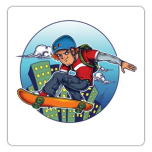 Skater - Sticker