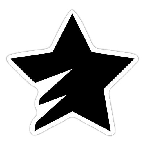 sStar - Sticker