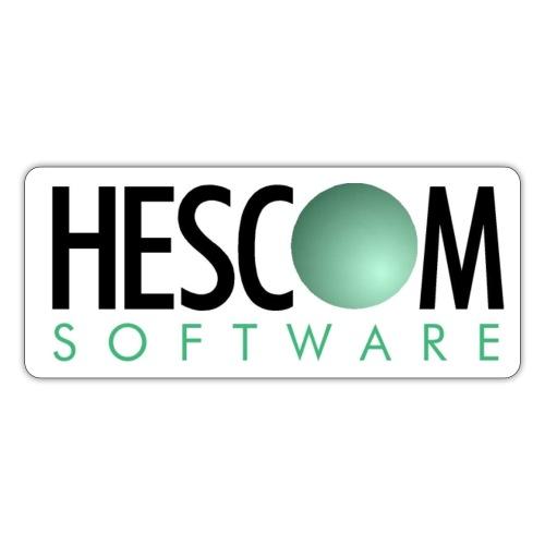 hescomlogo - Sticker
