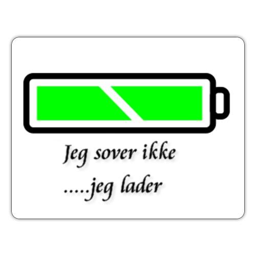 lader_2 - Klistremerke