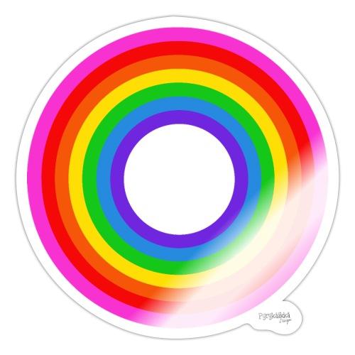 Eternal Rainbow - Tarra