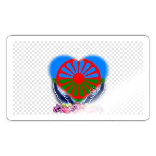 copyrightLennyLindell - Klistermärke