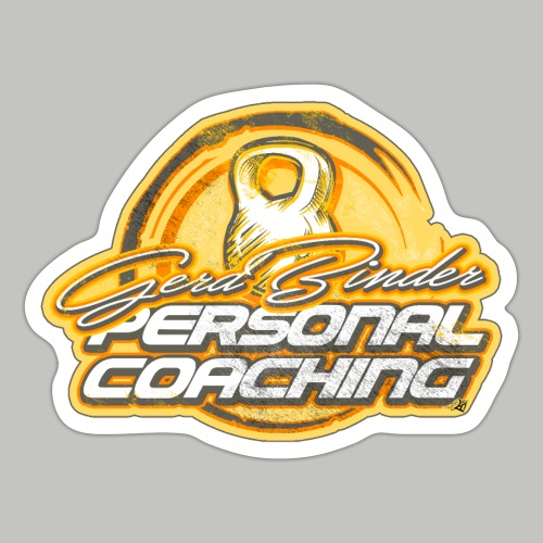 GBPC STICKER-LOGO - Sticker