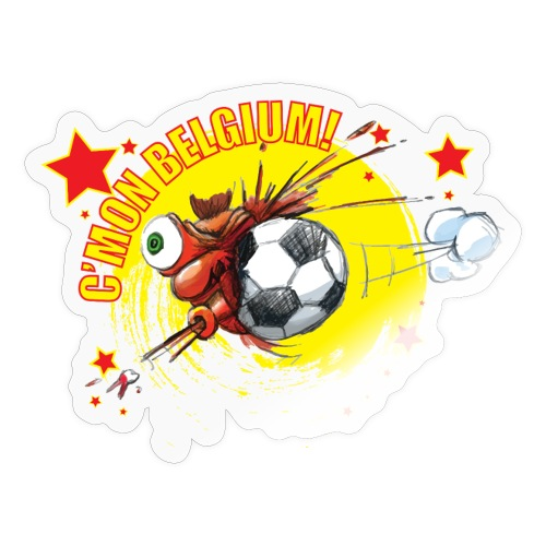 Bang - Sticker