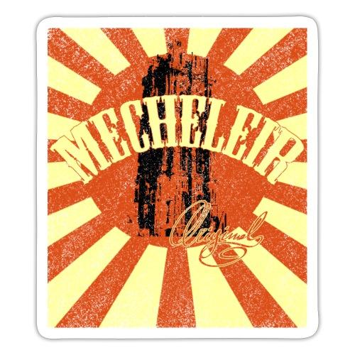 MecheleirOriginal5a - Sticker