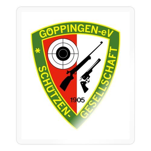 SG Göppingen - Sticker