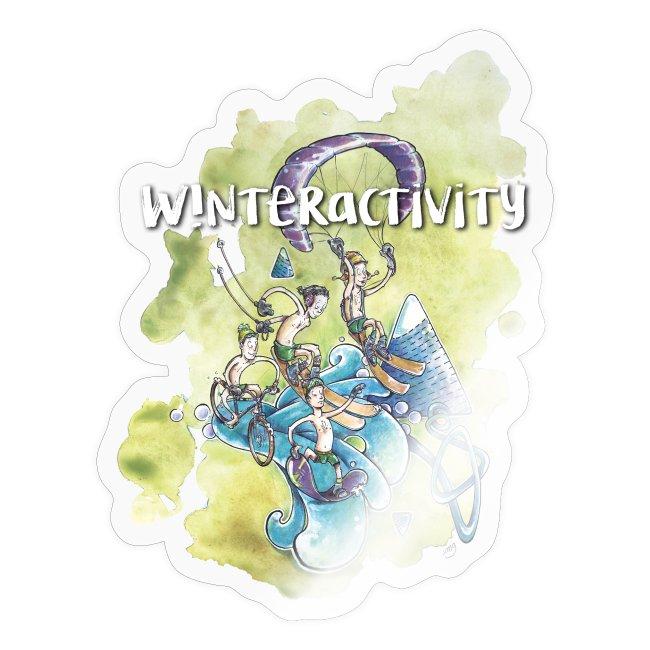 WINTERACTIVITY