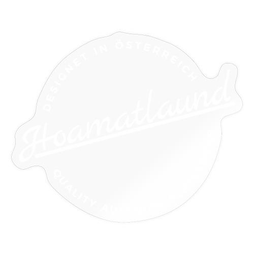 logorund - Sticker