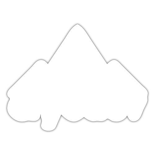 Cryodev AB Logo - Klistermärke