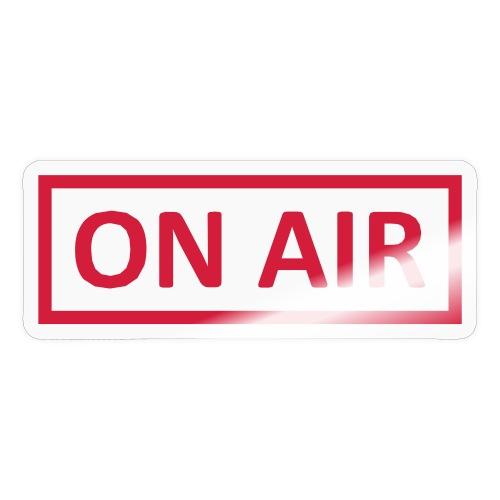 On Air - Sticker