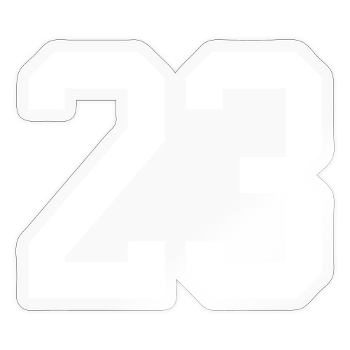 23 VISUR Stefan - Sticker