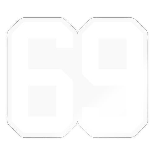 69 BUCONJIC Kristian - Sticker