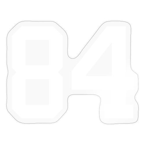 84 KRAUS Valentin - Sticker