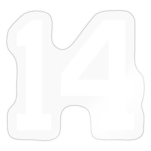 14 HEINRICH Michael - Sticker