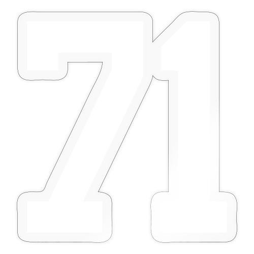 71 WLCZEK Sebastian - Sticker