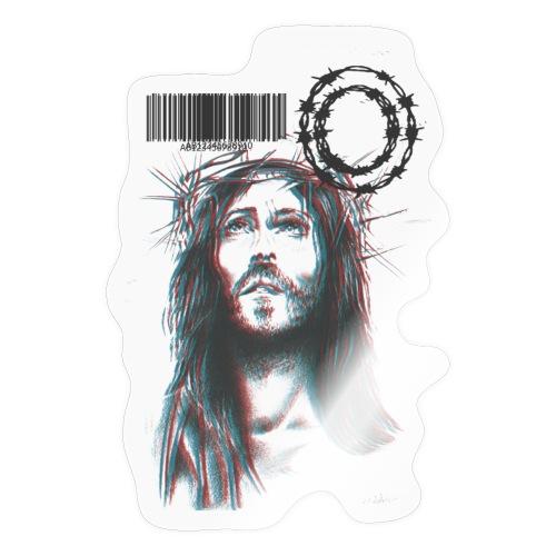 JESUS - Adesivo