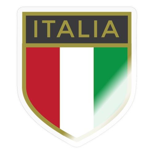 Italia Mondiali 1982 Vintage Retro Celebrativa - Adesivo