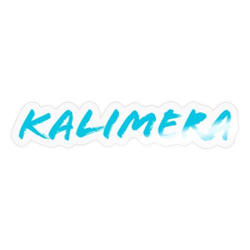 Kalimera Griechenland - Sticker