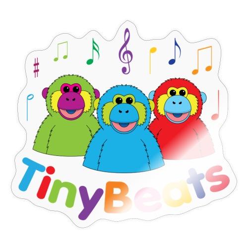 TinyBeats - Sticker