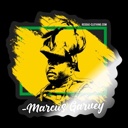 MARCUS GARVEY by Reggae-Clothing.com - Sticker